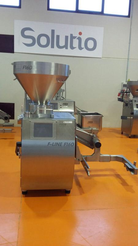 Frey F-line F160