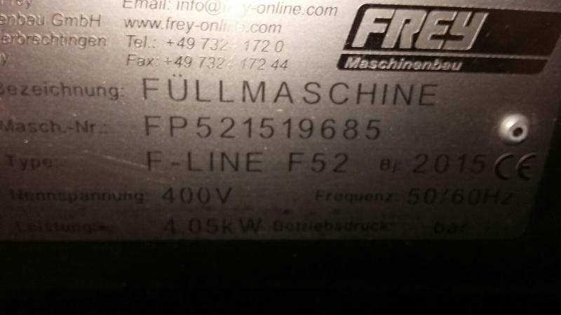 Frey F52P