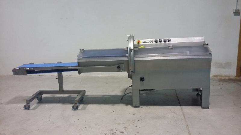 MHS PCE-100/21 K
