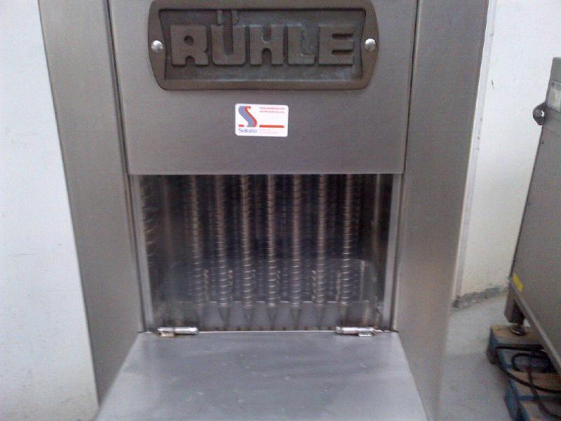 RUHLE PR-15