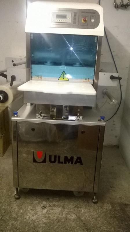 Ulma Packaging Smart 500