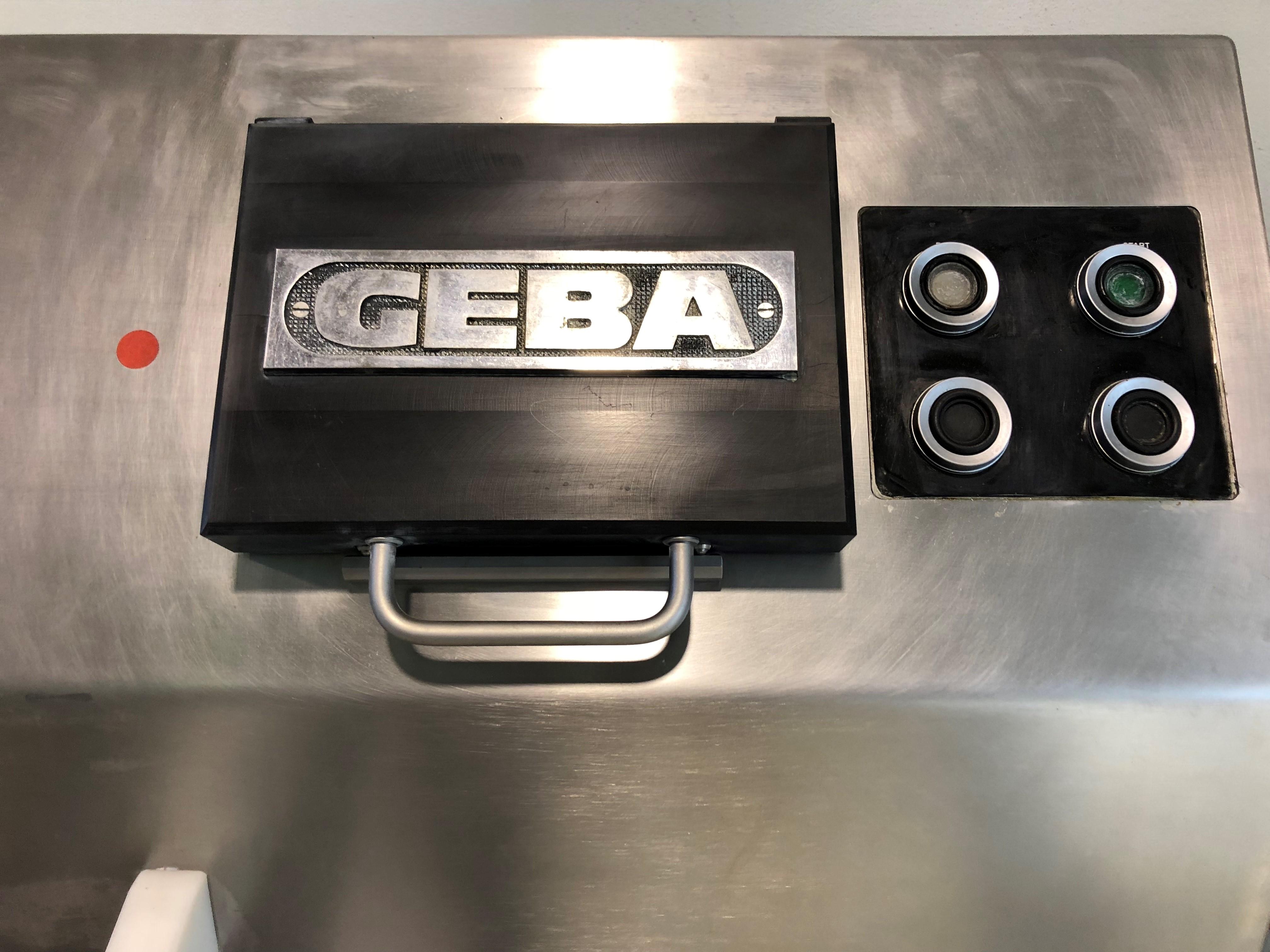 GEBA GPS200