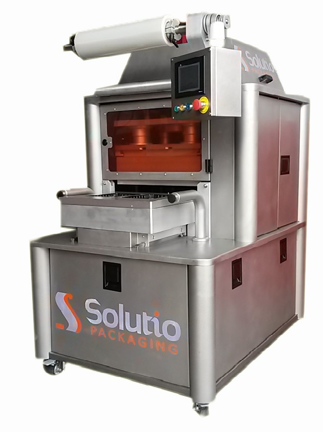 SOLUTIO PACKAGING SA-480