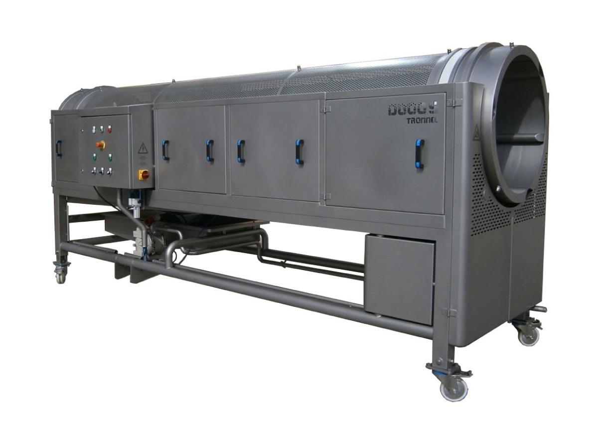 TROMMEL D800S