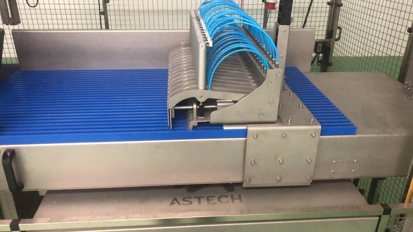 ASTECH SRA-A-A 650/1000