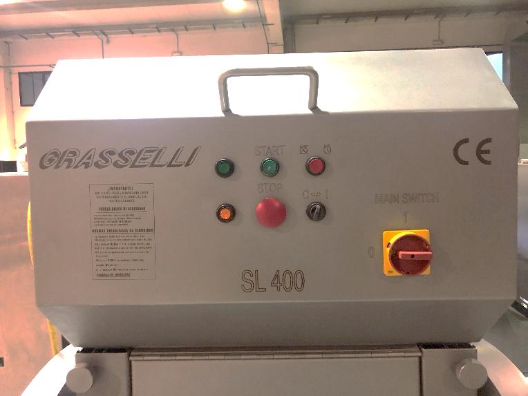 GRASSELLI SL400