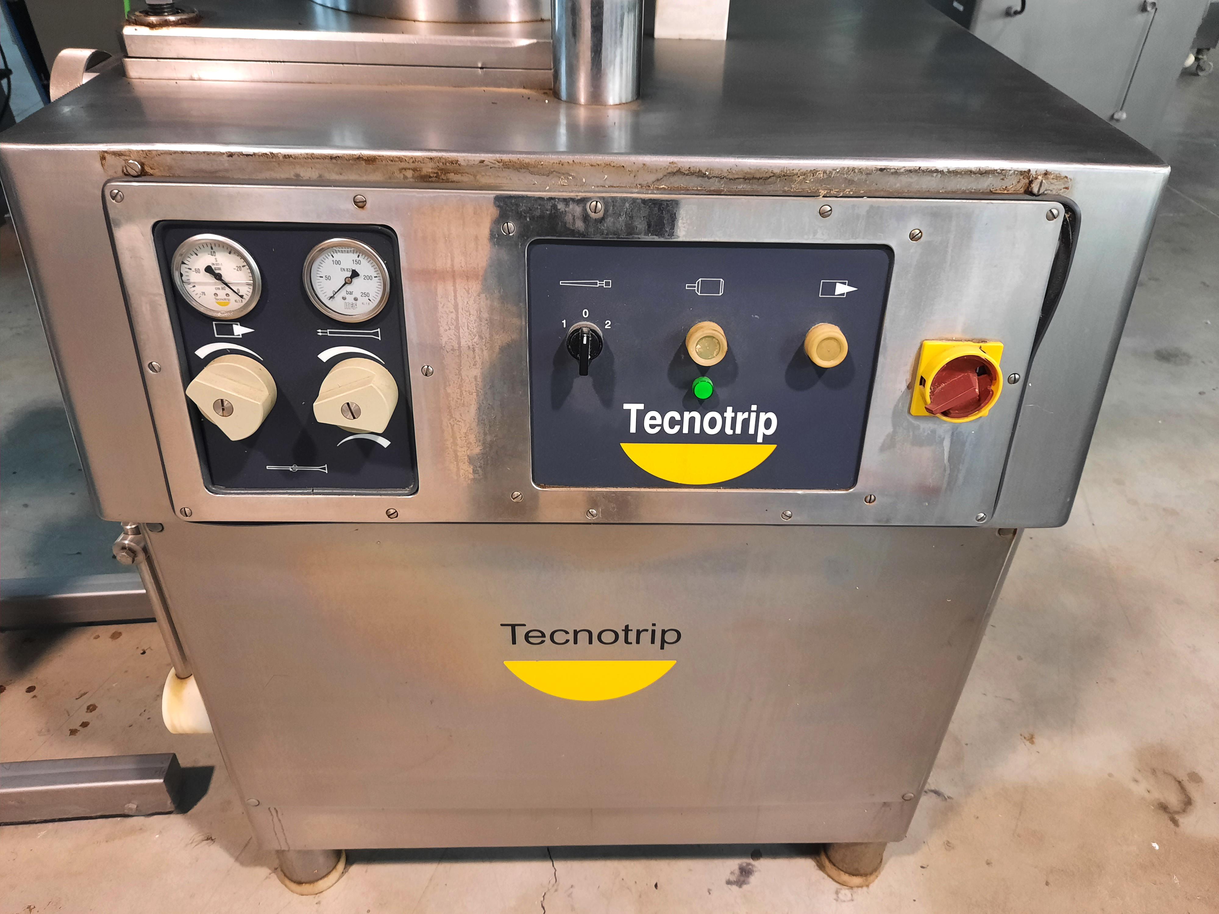 Tecnotrip EC 6N