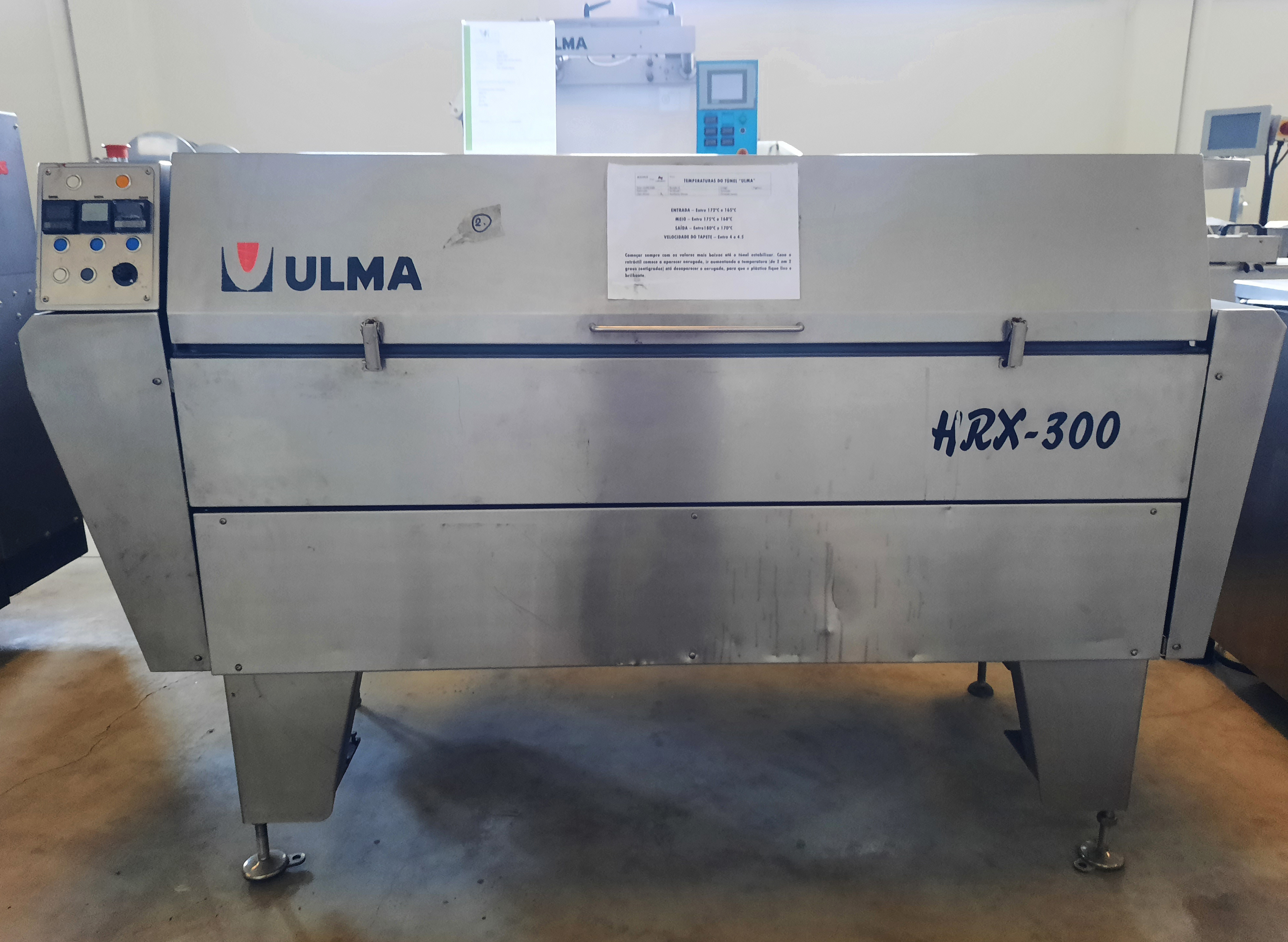 Ulma HRX 300