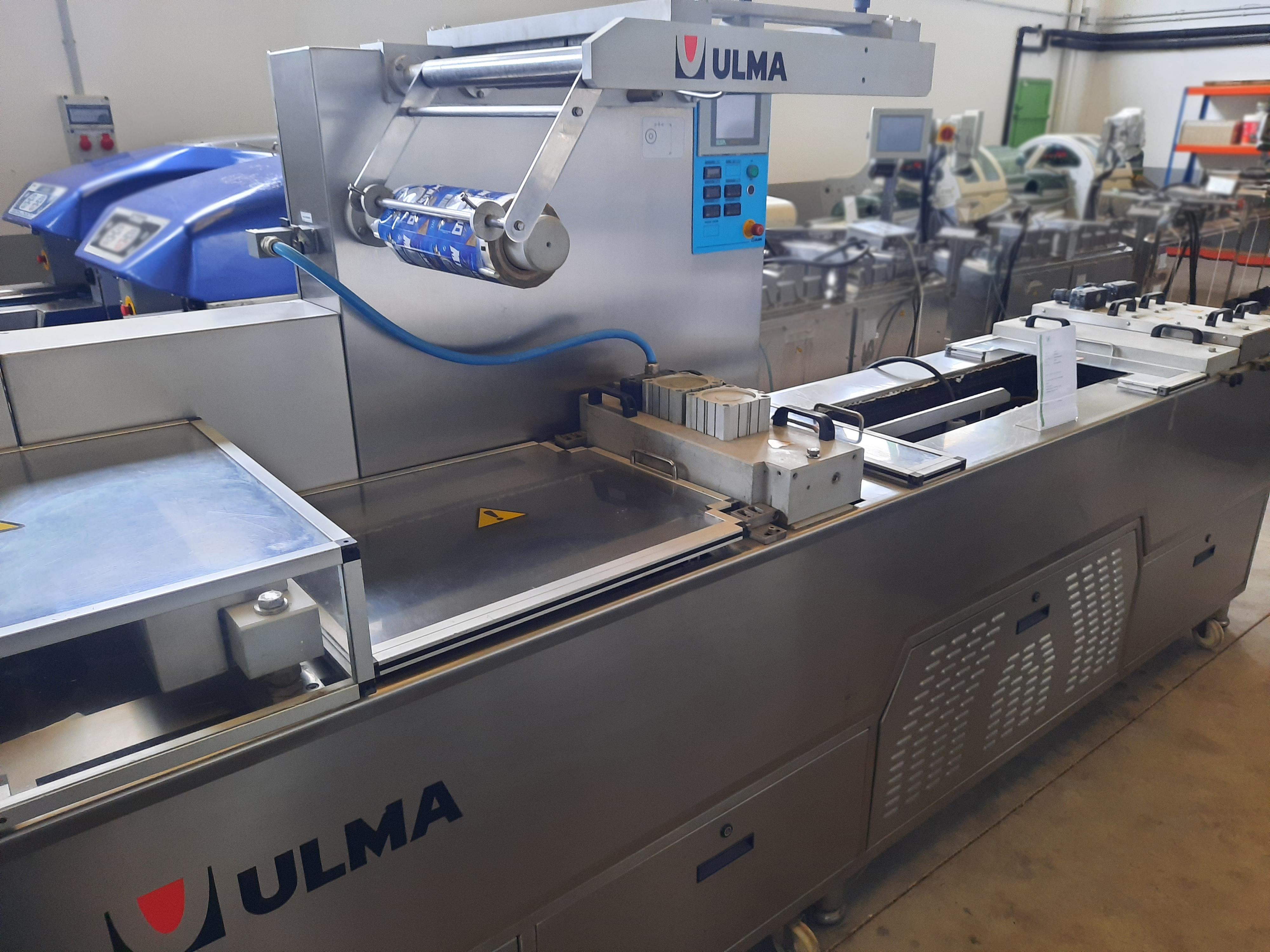 ULMA TF-Plus