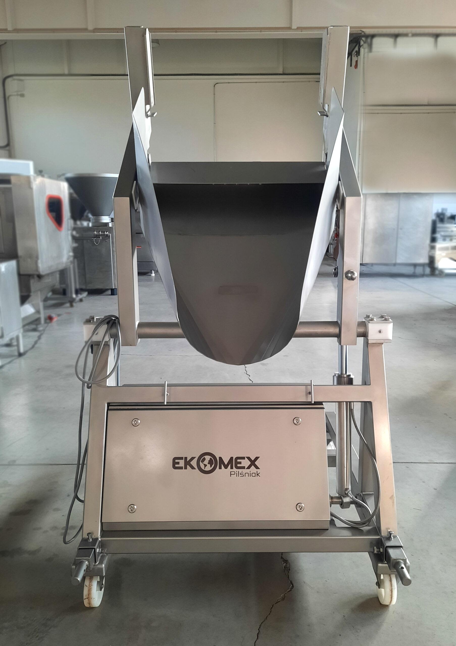 Ekomex ZH 200